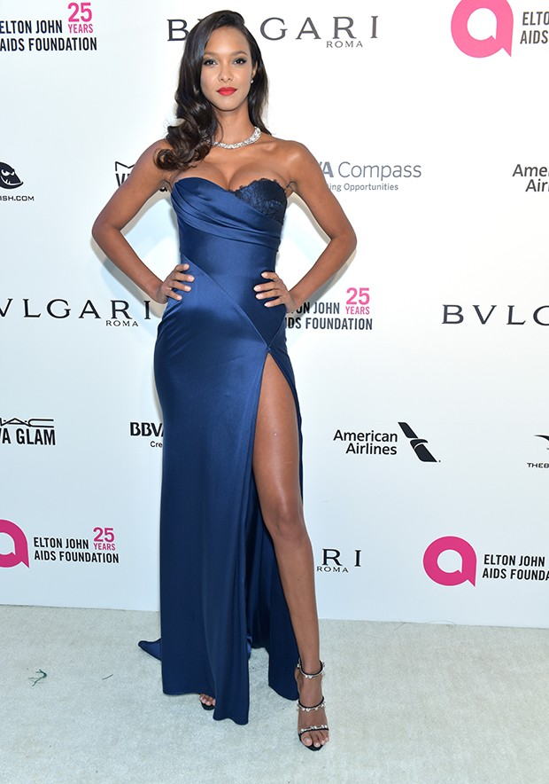 Lais Ribeiro (Foto: Getty Images)