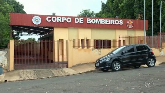 Cabrália Paulista não renova convênio e cinco cidades ficam sem bombeiros