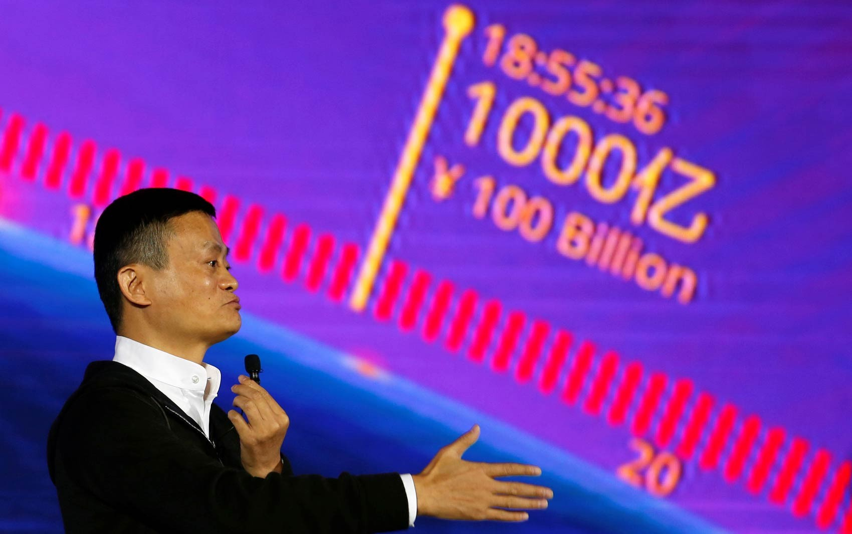 China multa Alibaba em US$ 2,8 bilhões por prática de monopólio