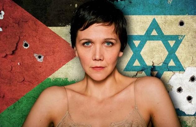 'The Honourable Woman': Maggie Gyllenhaal protagoniza série sobre o Oriente Médio da Sundance TV, que está disponível no iTunes (Foto: Reprodução da internet)