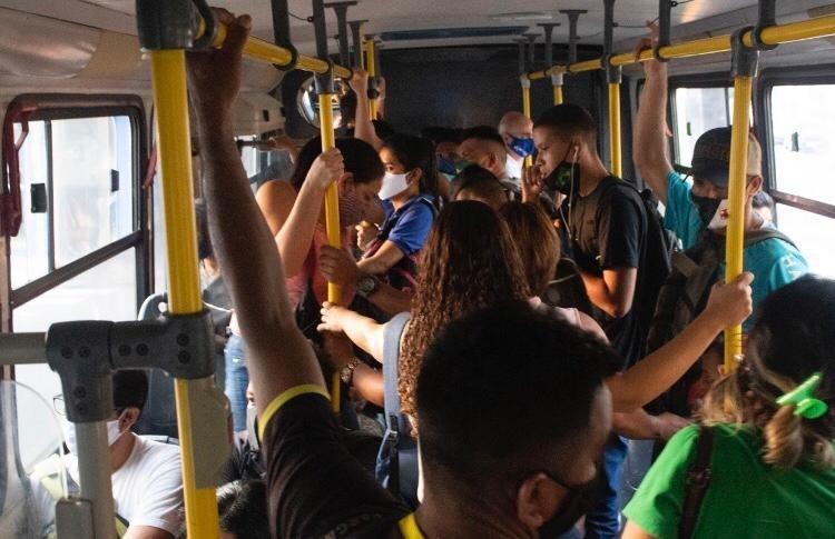 Fiocruz afirma que alta da Covid-19 em Manaus apresenta 'níveis acima do esperado'