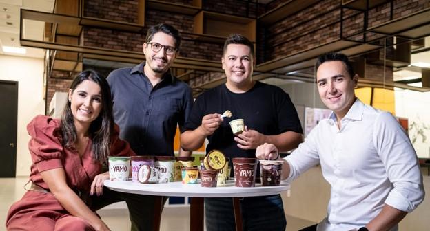 Foodtech quer faturar R$ 2,5 milhões com sorvetes saudáveis