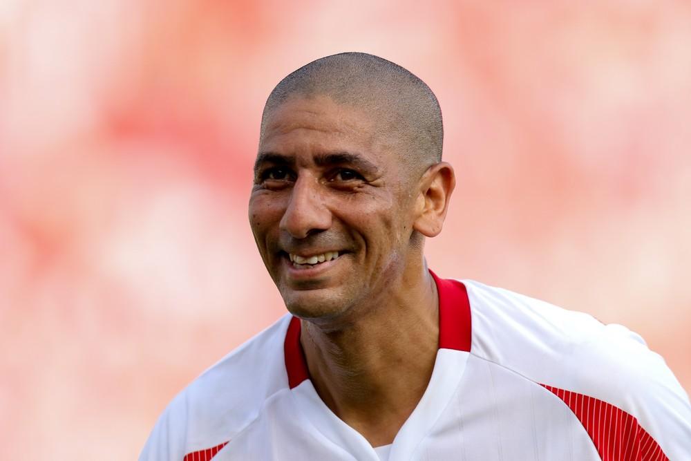 Lembra dele, Fiel? Aos 42 anos, Acosta acerta com seu 16º clube na carreira e vai disputar a 2ª divisão da Paraíba