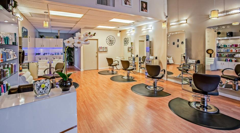 Salão de beleza: confira dicas para abrir um negócio de sucesso (Foto: Reprodução/Pexel)