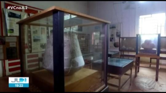 Museu do Marajó tem visitações suspensas, após vistorias dos bombeiros