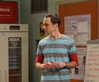 Sheldon Cooper de The Big Bang Theory   Reprodução