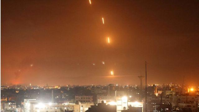 Jerusalém e Gaza: por que a nova onda de violência era 'inevitável'