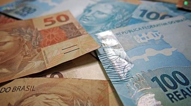 Dinheiro, moeda, crédito, financiamento, poupança, valor, real, dólar (Foto: Reprodução/Wikimedia Commons)