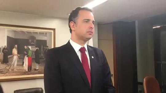 Presidente da CCJ diz que escolherá relator após denúncia contra Temer chegar à Câmara