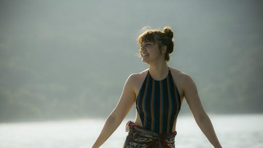 Alice Wegmann adianta detalhes do desaparecimento de Isabela em 'A Lei do Amor'