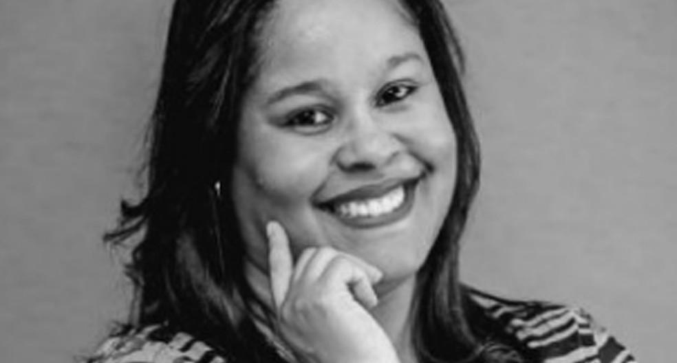 Fernanda Lordelo, Secretária Municipal de Políticas para Mulheres, Infância e Juventude (SPMJ) — Foto: Divulgação