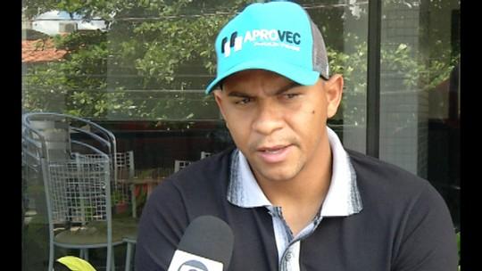 Questão familiar e não adaptação a Belém fazem Walter pagar para sair do Paysandu