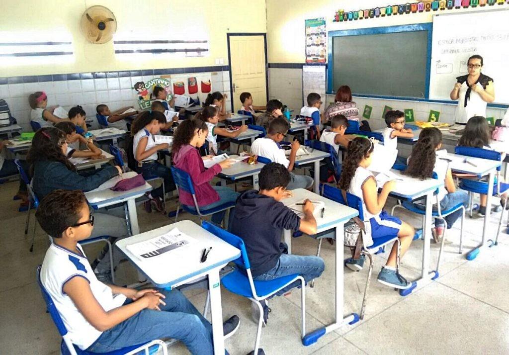 Começa na segunda-feira a pré-matrícula da rede municipal de educação de Maceió