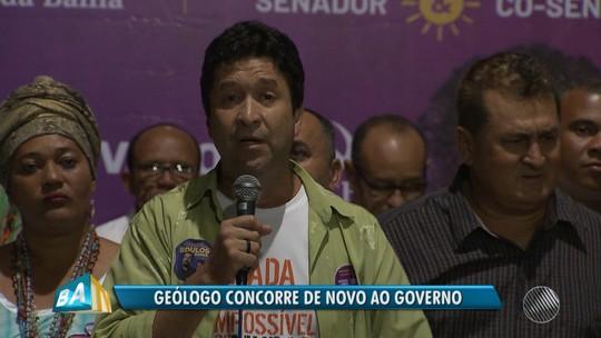 PSOL confirma Marcos Mendes como candidato ao governo da Bahia