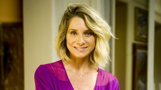 Letícia Spiller conta que demorou para ser vaidosa: 'Só comecei a me cuidar depois dos 30 anos'