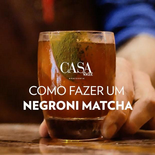 Especial drinks Casa Vogue (Foto: Vivi Spaco)