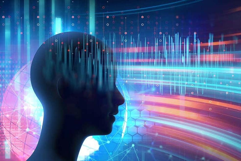 """""""Ressuscitar"""" pessoas e ler mentes são possíveis novas funções da inteligência artificial — Foto: monsitj/iStock/Getty Images"""