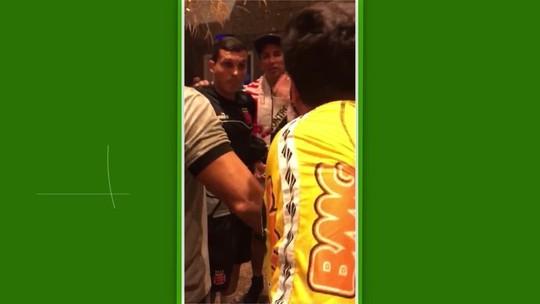 Com cobrança e hostilidade no hotel no Recife, pressão no Vasco volta a aumentar após derrota