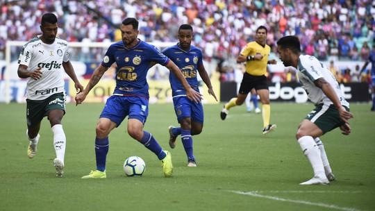 Foto: (MALCON ROBERT/AGIF/ESTADÃO CONTEÚDO)