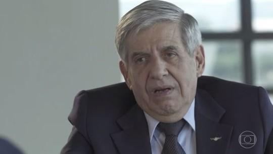 General mais influente de Bolsonaro chama presídios brasileiros de fábrica de bandidos requintados
