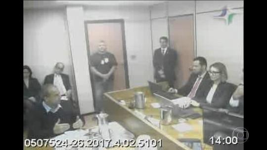 Cabral afirma ter recebido R$ 5 milhões em caixa 2 de empresário