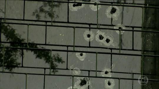 3 suspeitos são mortos em ataque a prédio do governo do Ceará