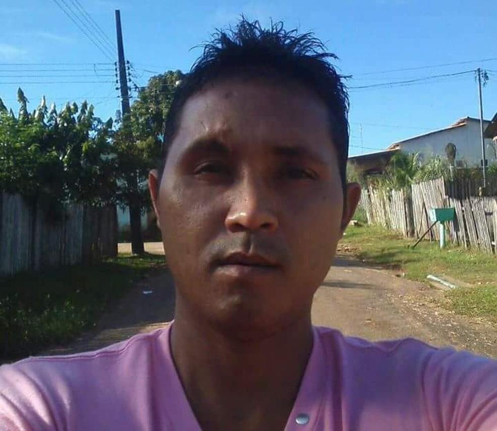 Homem morre em sala de cirurgia após ser baleado em bairro de Rio Branco — Foto: Arquivo pessoal