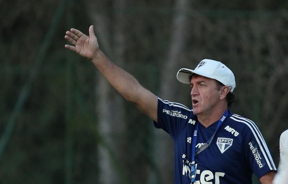Reformulação sem fim: veja o que mudou no São Paulo seis meses depois do Torneio da Flórida