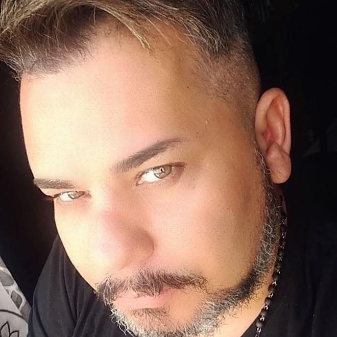 Ator e produtor cultural Jefferson Nascimento morre de Covid ao 42 anos no Recife