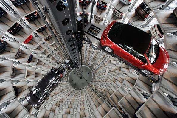 VW Volkswagen (Foto: Getty Images)