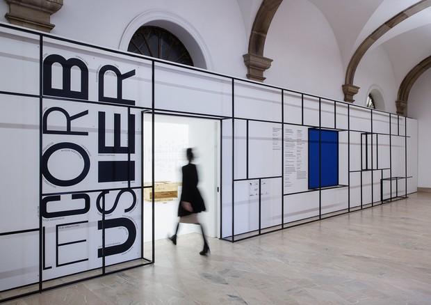 Experimentando Le Corbusier, mostra em cartaz no Museu da Casa Brasileira é ótima pedida para o final de semana (Foto: André Klotz                           )