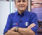 Luis Roberto | João Cotta/Globo