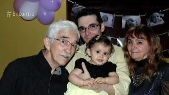 Ex-BBB Alan conta sobre estado de saúde do pai e reafirma amizade com Daniel: 'Laços verdadeiros'