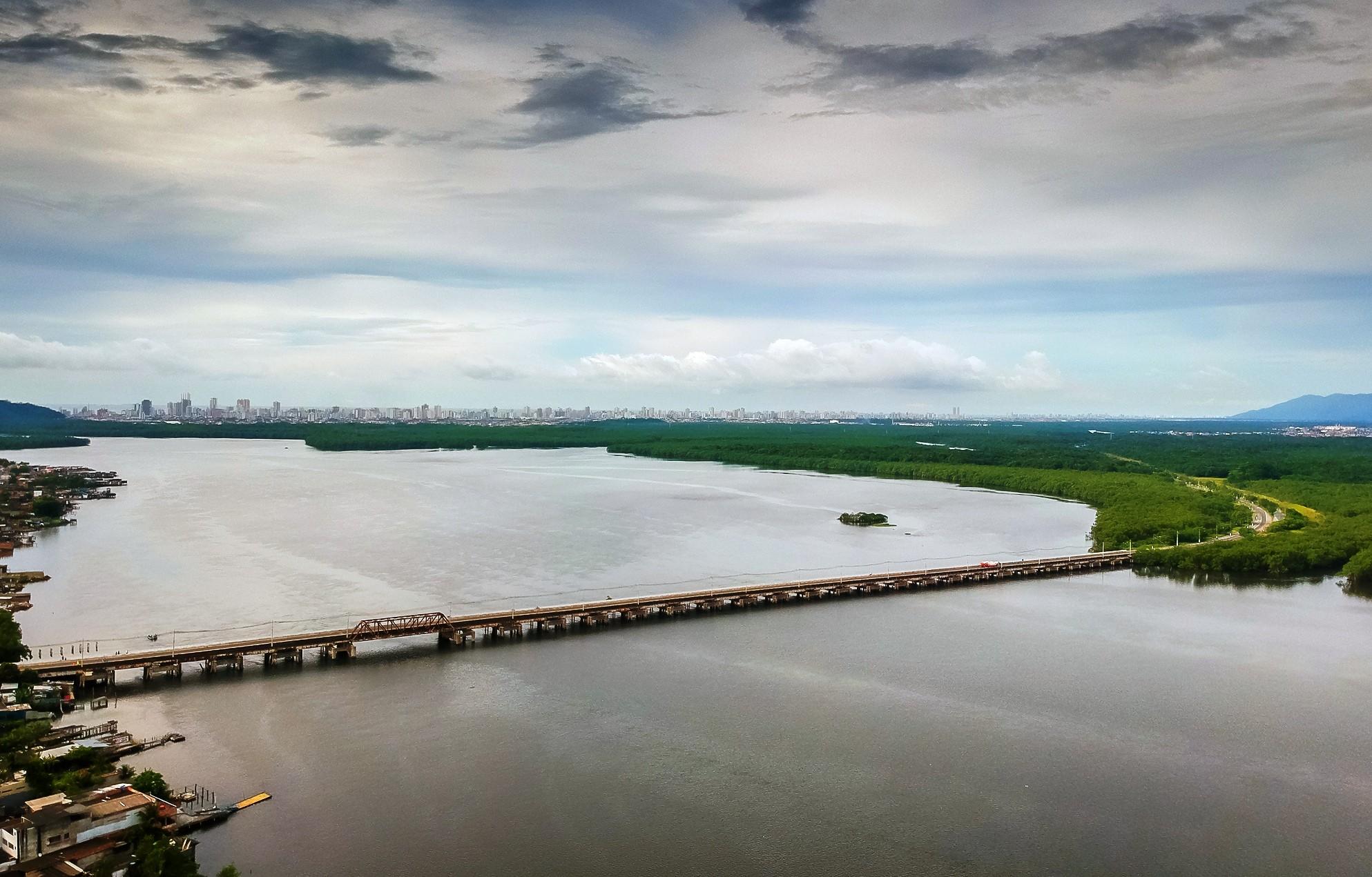 Laudo libera trânsito por mais seis meses na Ponte dos Barreiros - Notícias - Plantão Diário