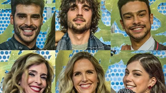 'Dança dos Famosos 2018': confira quem vai disputar a repescagem