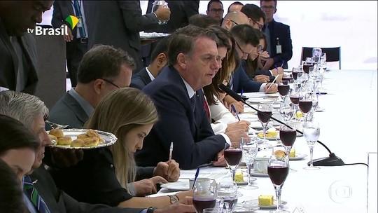Bolsonaro diz que criminalização da homofobia prejudica os homossexuais