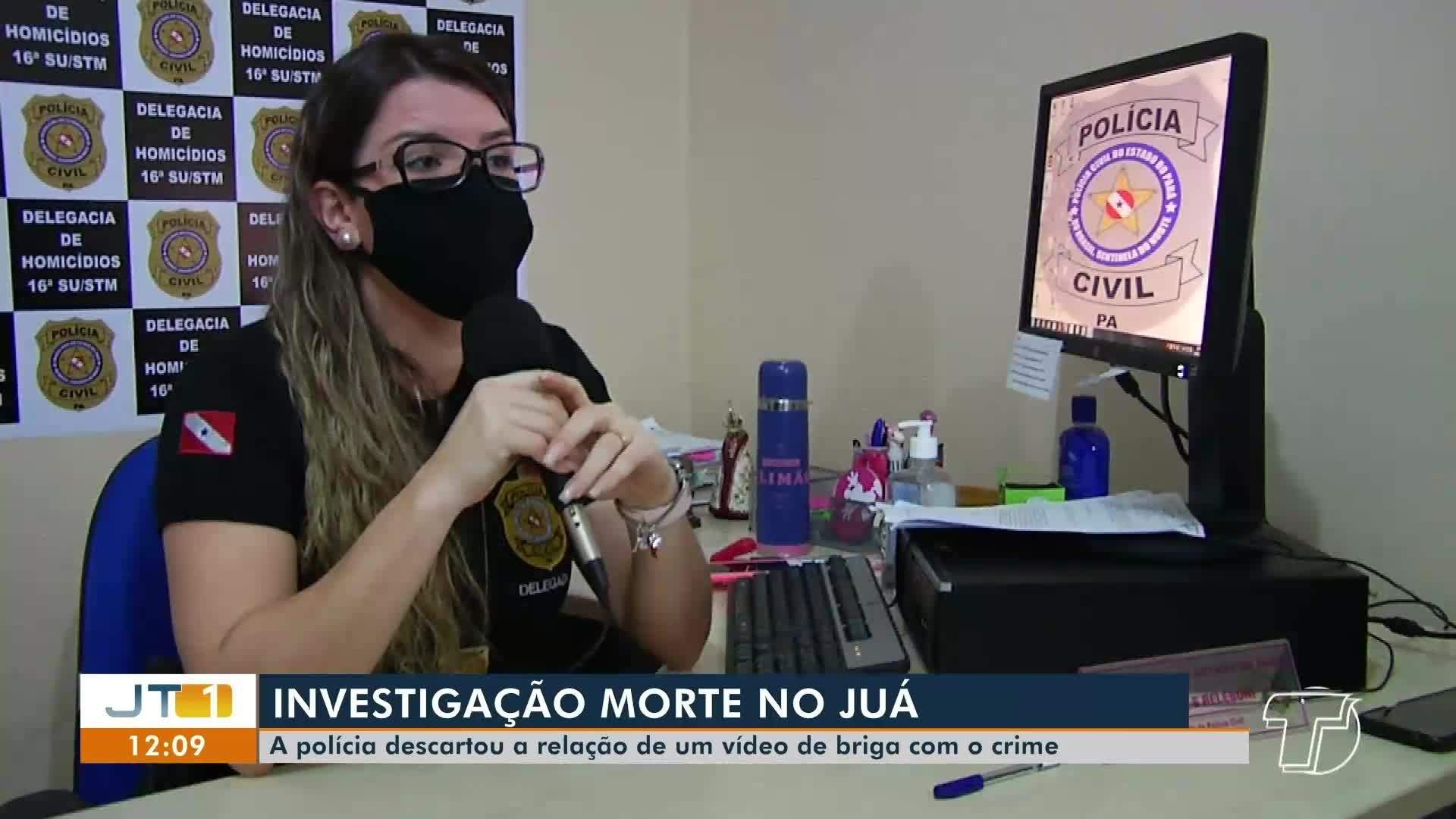 VÍDEOS: Jornal Tapajós 1ª Edição de sexta-feira, 10 de julho de 2020