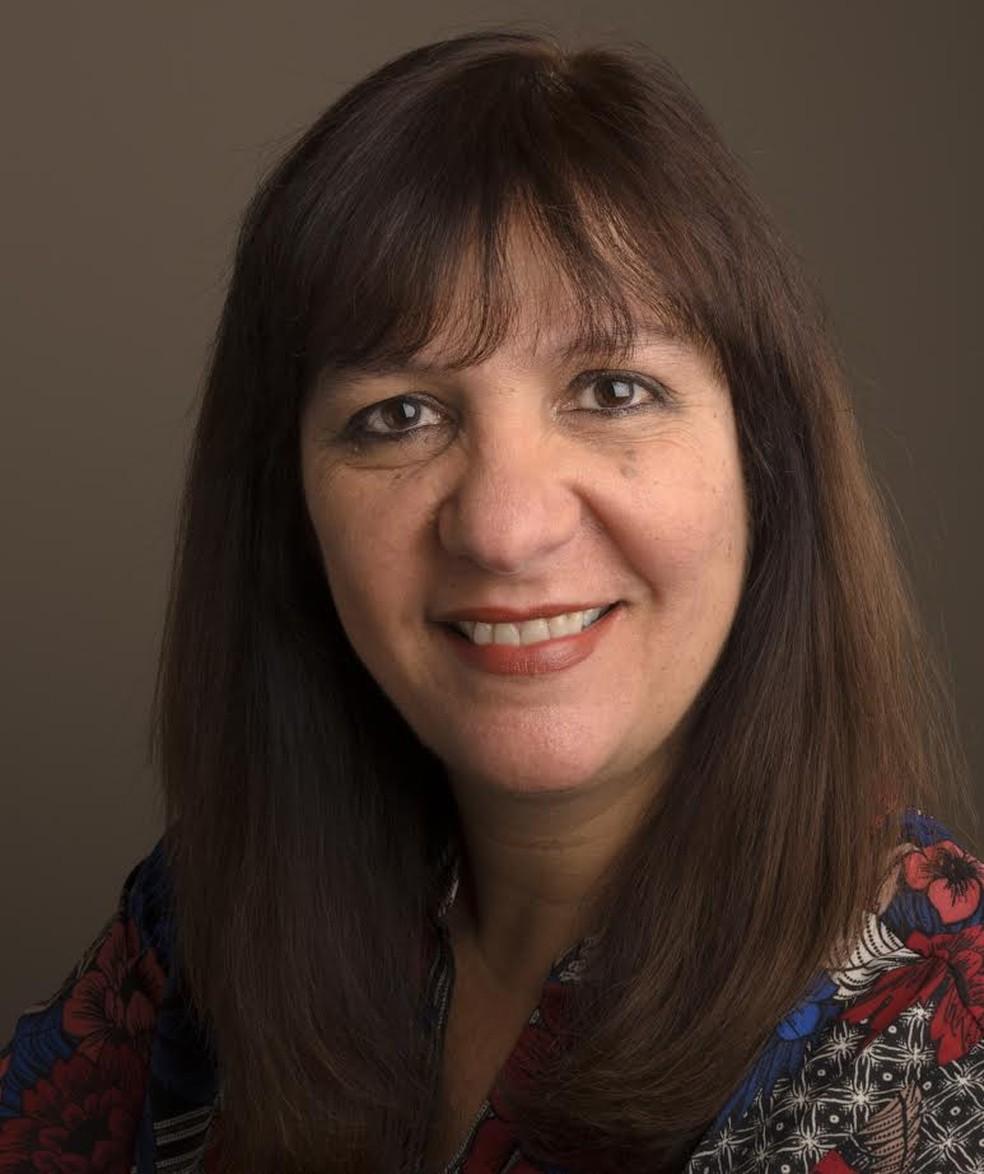 Duilia de Mello é doutora em astrofísica e vice-reitora de universidade nos EUA (Foto: Divulgação/Mulher das Estrelas)