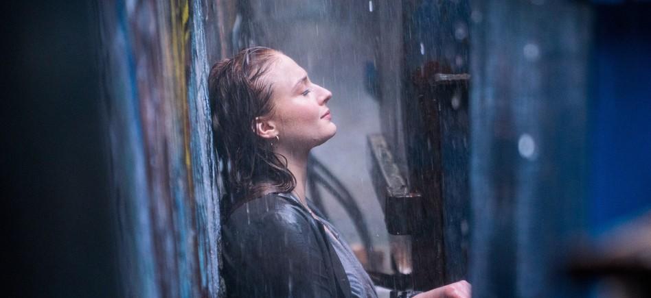 Jean Grey em novo trailer de X-Men: Dark Phoenix (Foto: Divulgação)