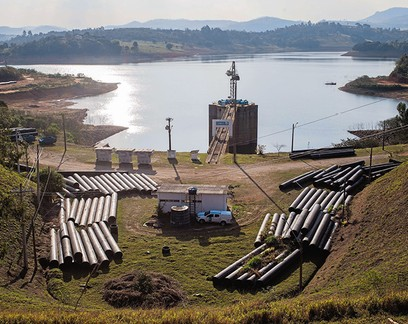 Crise hídrica: as raízes da (nova) escassez de água no Brasil