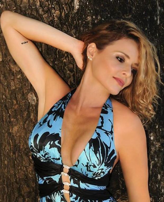 Rita Guedes (Foto: Reprodução/Instagram)