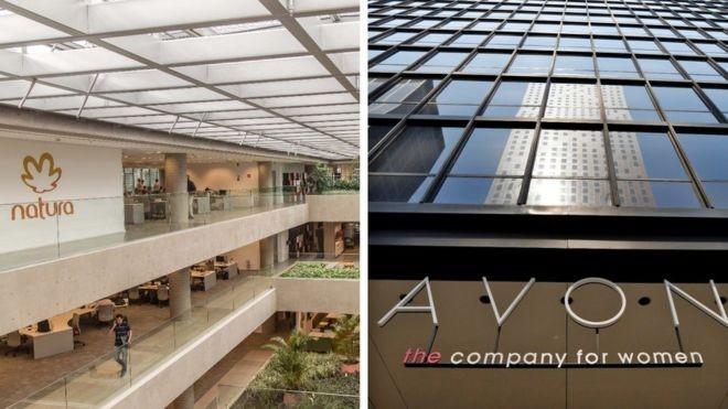 Natura anunciou a compra da Avon, criando uma gigante do setor, com 6,3 milhões de consultores de vendas diretas (Foto: DIVULGAÇÃO/REUTERS)
