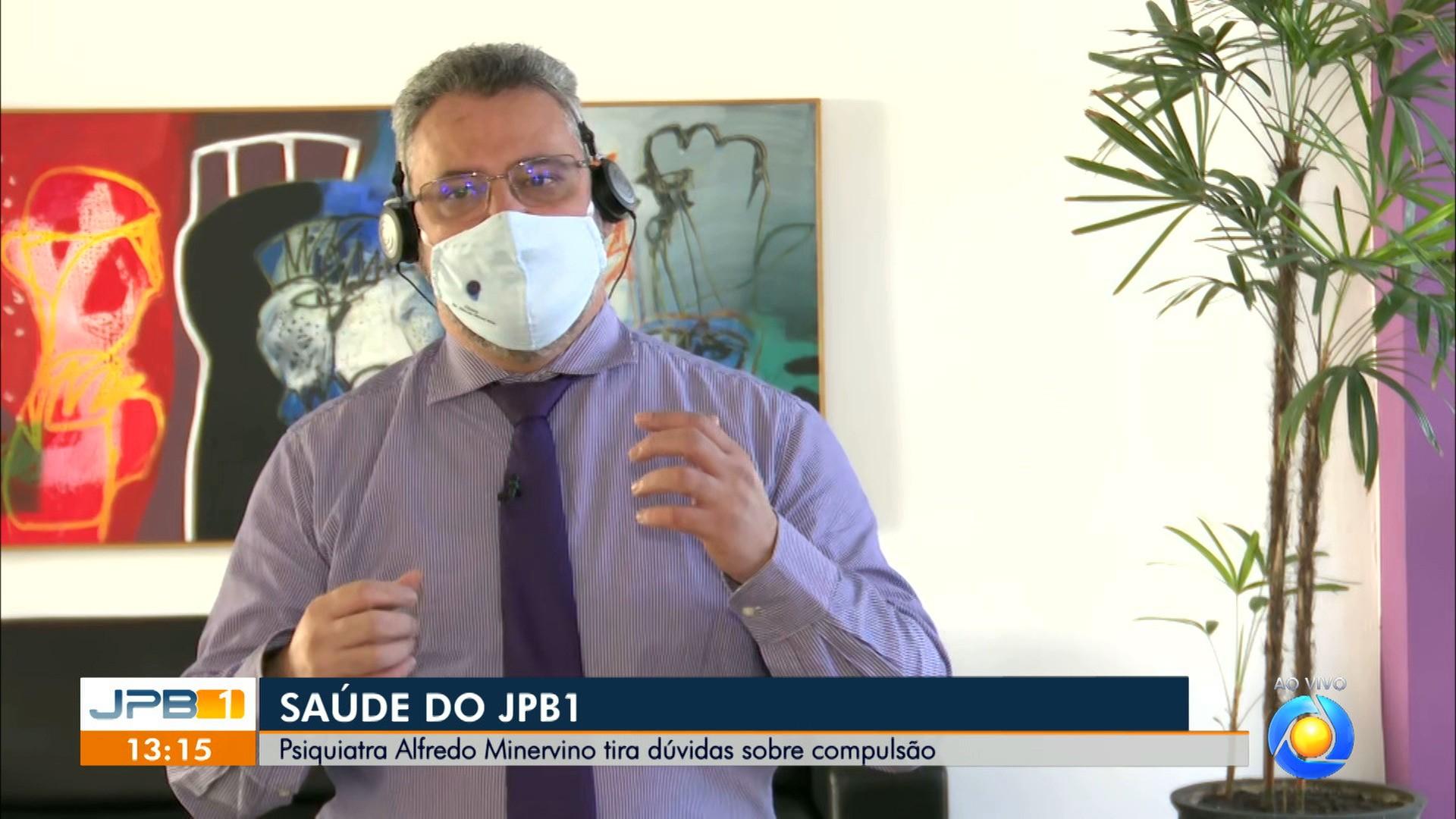 VÍDEOS: JPB1 desta terça-feira, 7 de julho