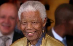 A trajetória inspiradora de Nelson Mandela
