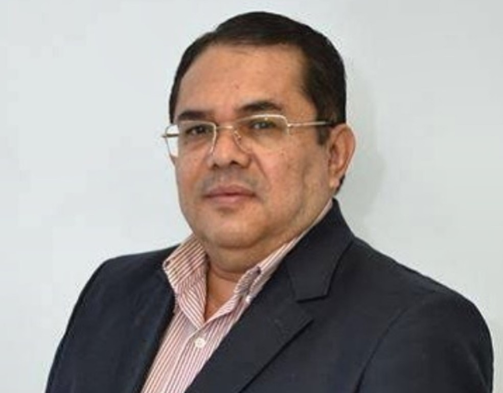 Jornalista Inaldo Sampaio era comentarista político da CBN Recife — Foto: Reprodução/CBN Recife