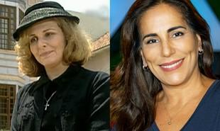 A Globo levará ao ar no segundo semestre um remake de 'Éramos seis' com Gloria Pires como Dona Lola, papel que coube a Irene Ravache na versão de 1994 do SBT. Veja quem interpretará os personagens na nova adaptação | Reprodução e TV Globo