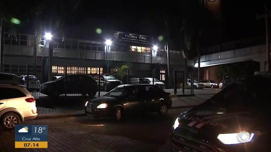 Polícia confisca bens de suspeitos de explorar jogos de azar há mais de 60 anos no RS