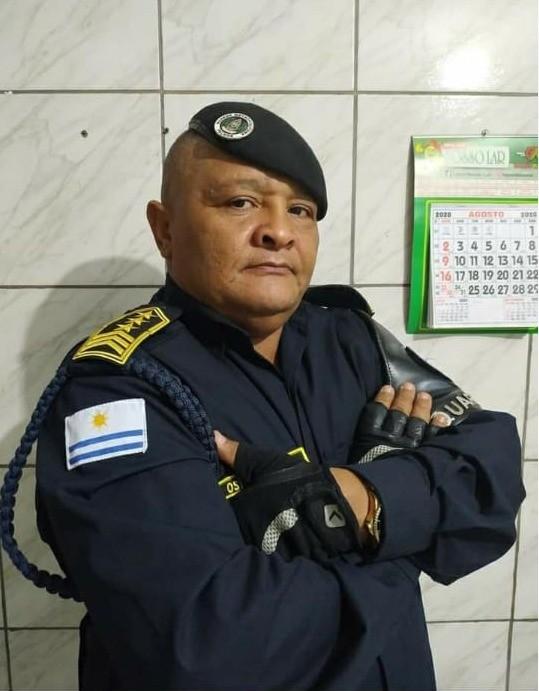 Palmas registra segunda morte de integrante da Guarda Metropolitana pela Covid-19 em menos de 15 dias