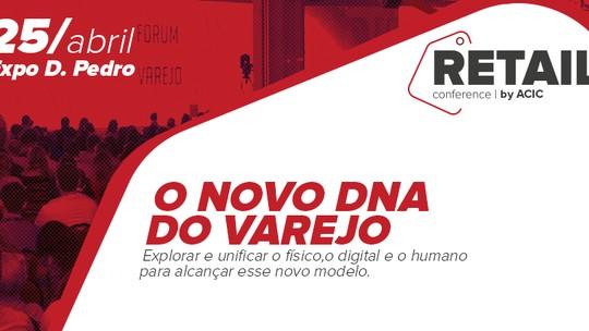 Foto: (ACIC - Associação Comercial e Industrial de Campinas)