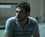 Emilio Dantas como Rubinho em cena de 'A força do querer' | Reprodução